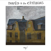David & The Citizens - Stop!