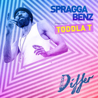 Spragga Benz - Differ (Explicit)