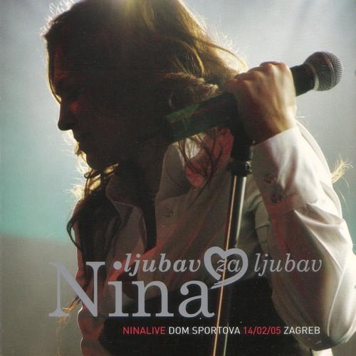 Nina Badrić MP3 Track I'M So Excited (Live)
