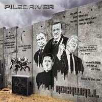 Piledriver - Rockwall