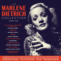 Marlene Dietrich - The Marlene Dietrich Collection