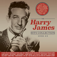 Harry James - The Hits Collection 1938-53