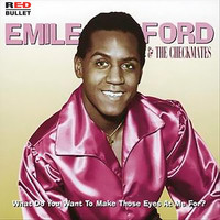Emile Ford & The Checkmates - What Do You Want To Make Those Eyes At Me For?