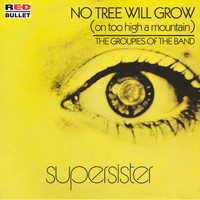Supersister - No Tree Will Grow (On Too High A Mountain)