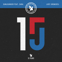 Sunlounger feat. Zara - Lost (Remixes)