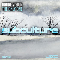Andre Visior - The Only One