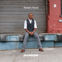 Robert Hood - DJ-Kicks