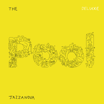 Jazzanova - The Pool (Instrumentals & Remixes)