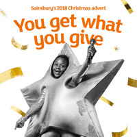The North Star and Friends x Sainsbury's - You Get What You Give