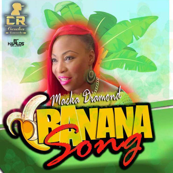 Macka Diamond - Banana Song