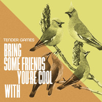 Tender Games - BSFYCW