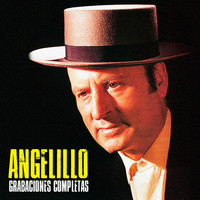 Angelillo - Grabaciones Completas (Remastered)