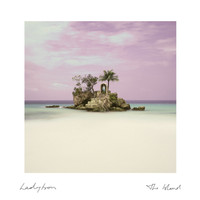 Ladytron - The Island