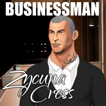 Zycuna Cress - Businessman