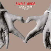 Simple Minds - Black & White (Bonus Track Version)