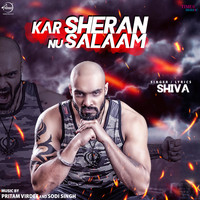 Shiva - Kar Sheran Nu Salaam - Single