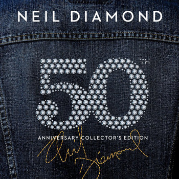 Neil Diamond - Forever In Blue Jeans / Moonlight Rider / Sunflower