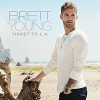 Brett Young - Reason To Stay