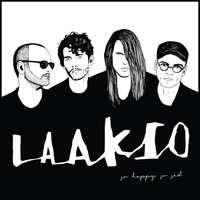 Laakso - So Happy, So Sad