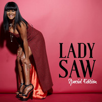 Lady Saw - Lady Saw Special Edition