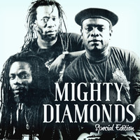 Mighty Diamonds - Mighty Diamonds Special Edition