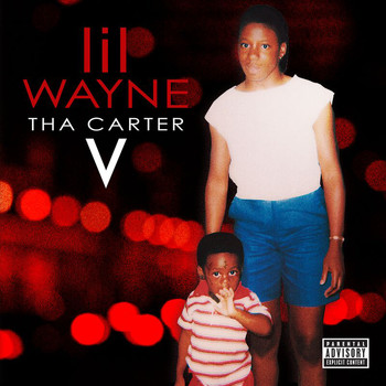 Lil Wayne - In This House (Explicit)