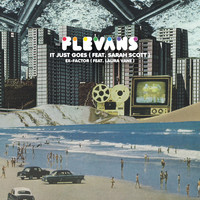 Flevans - It Just Goes / Ex-Factor