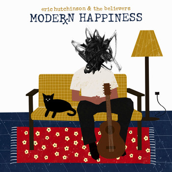 Eric Hutchinson - Modern Happiness (Deluxe Edition)