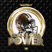Master P - Black & Gold Power