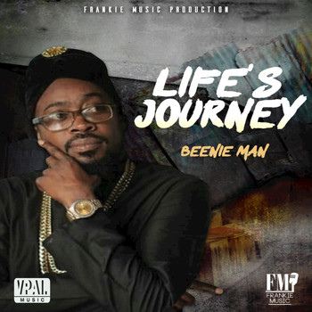 Beenie Man - Life's Journey