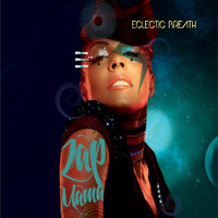Zap Mama - Eclectic Breath