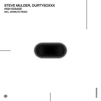 Steve Mulder and Durtysoxxx - High Dosage