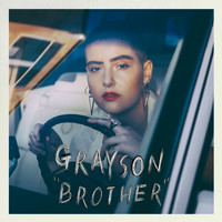 Grayson - Brother