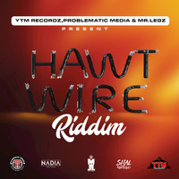 Various Artists - Hawt Wire Riddim