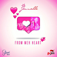 Jonnelle - From Meh Heart