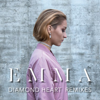 Emma - Diamond Heart Remixes