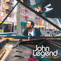 John Legend - On Top Of the World