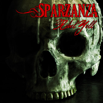 Sparzanza - Rebel Yell