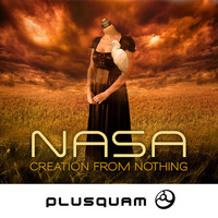 Nasa - Creation from Nothing