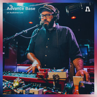 Advance Base - Advance Base on Audiotree Live