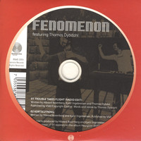 Fenomenon - Trouble Takes Flight