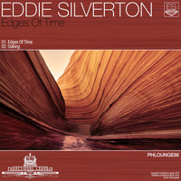 Eddie Silverton - Edges of Time