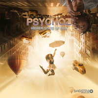 Psychoz - Higher State of Dub