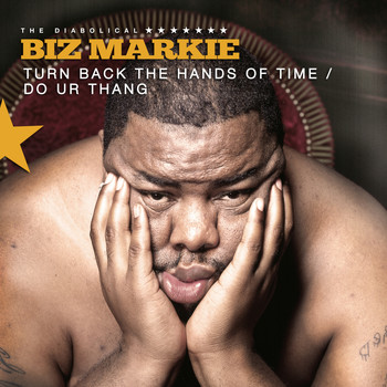 Biz Markie - Turn Back the Hands of Time - EP