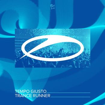Trance Runner