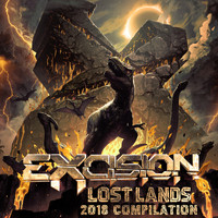 Excision - Lost Lands 2018 Compilation