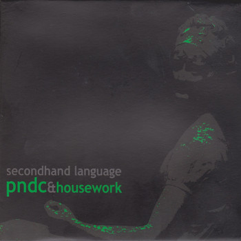 PNDC & Housework - Seconhand Language