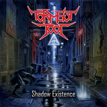 Torment Tool - Shadow Existence