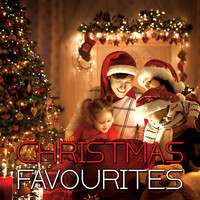 Nat King Cole - NAT KING COLE CHRISTMAS FAVOURITES