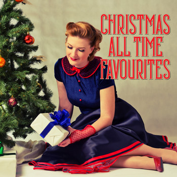 Connie Francis - CONNIE FRANCIS CHRISTMAS ALL TIME FAVOURITES